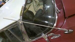 1957 Mercury Monterey OEM Fender Mounted Antenna Assembly