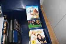 Riesen Konvolut/Sammlung 29 DVD + 6 Blue-ray Komödien/Liebeskomödien OVP