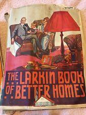 Just Out Of Attic Larkin Ephemera Larkin Catalog My Trip Thru Larkin Factory Bk