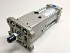 New listing Smc Cna2F80-75-D Cylinder Tie Rod Power Lock 80mm Bore x 75mm Stroke