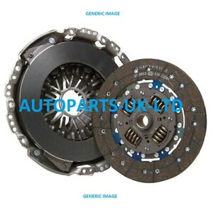 NEW LUK CLUTCH KIT FOR FORD ST VOLVO T5 2.5 T 624 3261 19 624326119