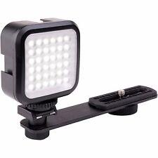 Reporter LED Light 36 - Illuminatore LED ultra-compatto (160lx)