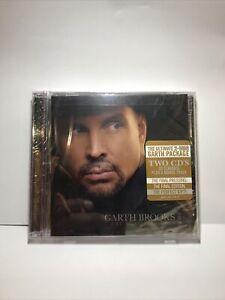 Garth Brooks The Ultimate Hits Brand New 2 Audio CD Set Greatest Hits