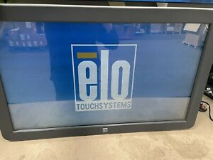"""Elo Touch Systems 3200L 32"""" Interactive Digital Signage Screen E994558"""