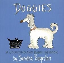 Doggies: By Boynton, Sandra
