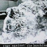 RAGE AGAINST THE MACHINE - Bombtrack... - CD Album