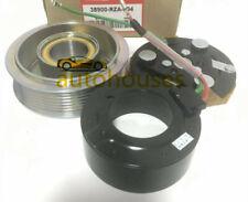 Genuine OEM Honda A/C Compressor Clutch Pulley Set 2007-2011 CR-V 38900-RZA-014