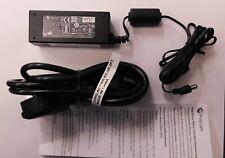 Genuine Polycom 48V/0.52A Power Supply Adapter FSP025-DINANS 1465-44243-001
