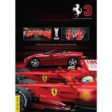 Official Ferrari Magazine Issue Number 3