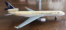 Herpa Wings,1/500 model, MD-11-Cargo, Saudia Cargo, new MIB