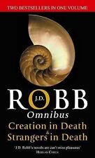 Creation in Death/Strangers in Death by J. D. Robb (Paperback, 2011)