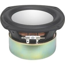 "OEM 5.25"" Aluminum Cone Cast Frame Mid/Woofer 8 Ohms"