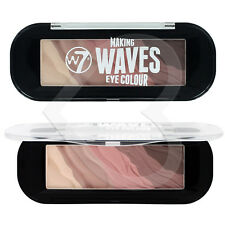 W7 Making Waves Eye Colour Eyeshadow 8g Fools Gold