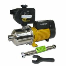 Davey Water Products BT14-45 Home Pressure Booster Pump with Torrium II