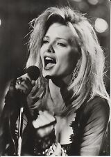 """Michelle Pfeiffer (Pressefoto '89) - in """"Die falbehaften Baker Boys"""""""