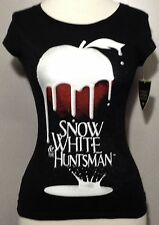 Junior's Top - SNOW WHITE AND THE HUNTSMAN - Fairy Tales -Movies -Poisoned Apple