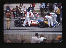 1970 Bobby Unser #3 Eagle/Ford - Indy 500 - Vintage 35mm Race Slide