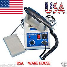 35K/35000 RPM Marathon-N3 Dental Lab Polishing Micromotor Handpiece USA SALE