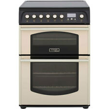 Cannon by Hotpoint CH60ETCS Traditional Free Standing Electric Cooker with
