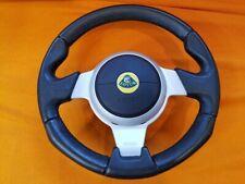 MOMO Lotus Genuine Elise 320mm steering Wheels handle JDM From Japan F/S