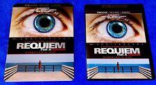 Requiem For A Dream 4K Ultra Hd + Blu-ray + Slipcover (2005) No Digital