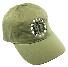 Eco 3 Percenter Hat
