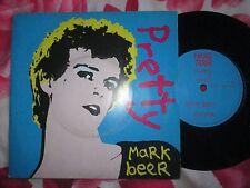 Marque de bière – Pretty ROUGH TRADE RT 070 UK 7 in (environ 17.78 cm) vinyle unique