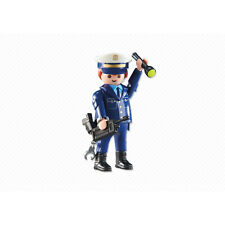 Playmobil Police Chief Building Set 6502 NEW Learning Toys Educational