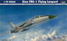 Trumpeter 01608 - 1:72 Xian FBC-1 Flying Léopard - Neuf