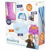 Disney Frozen 2 Make Your Own Magical Cloud Slime