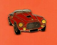 Pin's Pins lapel Pin Auto Car Voiture FERRARI 166 Barchetta rouge
