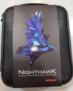 Audioquest Nighthawk Original - Headphones