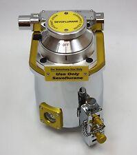 Apollo Tec 3 Style Anaesthetic Vaporizer, Sevoflurane, Cagemount, Key Fill