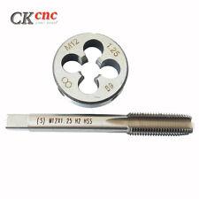 40mm X 1.5 Metric Right Hand Round Die Machine Thread Die M40 X 1.5mm Pitch