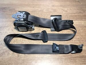 2011 FORD GRAND C MAX MK2 FRONT LEFT PASSENGER SIDE SEATBELT AM51R61295ABW    •2