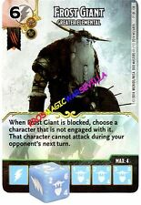 071 FROST GIANT Greated Elemental-Uncommon- BATTLE FOR FAERUN - D&D Dice Masters