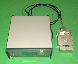 Laser QUANTUM Finesse 3W 532nm DPSS Laser w/ FPU Power supply (#2820)