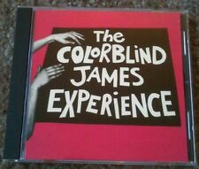 Colorblind James Experience - s/t (Pink) (1987 / Fundamental / SAVE 50 CD)