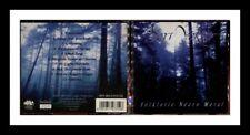 SORT VOKTER FOLKLORIC NECRO METAL 1996 NORSE LEAGUE PROD. ILDJARN NECROFROST