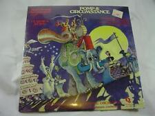 National Philharmonic - Pomp & Circumstance - Sealed New -