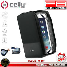 "Celly Executive 24 10"" Custodia a Sacchetto Nerocellycexo91001"
