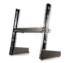 12U Space 19 inch Studio & Server Network Equipment Desktop Rack 2POST Frame