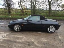 2003 Alfa Romeo GTV Spider 3.2 V6 24 V phase 3 Facelift 916 pas de prix de réserve