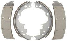 Drum Brake Shoe-Bonded Rear ACDELCO ADVANTAGE 14514B