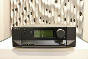 Cyrus DAC X Black 192kHz 24Bit DAC Digital to Analogue converter