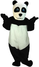 Panda Bear Professional Quality Lightweight Mascot Costume Adult Size