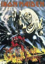 Hot Stuff Enterprise 4096-24x36-MU Iron Maiden The Number of The Beast Poster