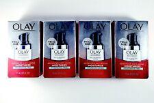4 Olay Regenerist Regenerating Serum Advanced Anti-Aging Moisturizer .5 oz, NEW