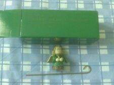 Avon Angel Candle Snuffer - vintage collectable