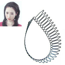 Professional Hair Styling Roll Curve Clip Invisible Bang Fringe Comb Clips Pin